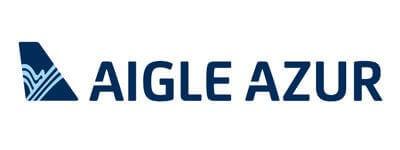 Logo Aigle azur