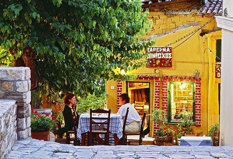 Photo Athènes