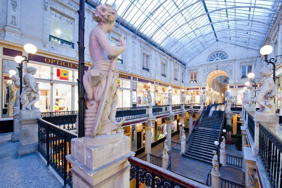 Picture Nantes