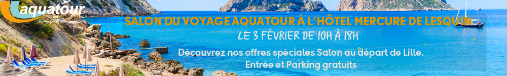 Salon Aquatour