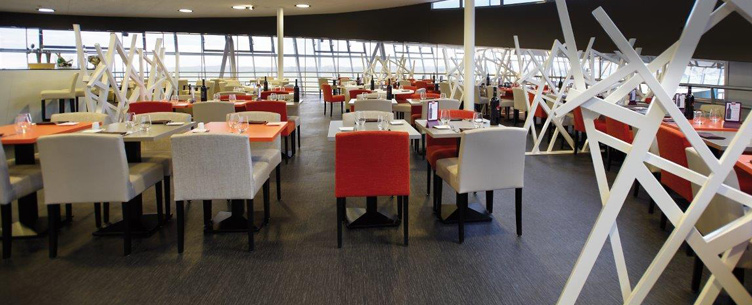 Restaurant - your's Aéroport de Lille
