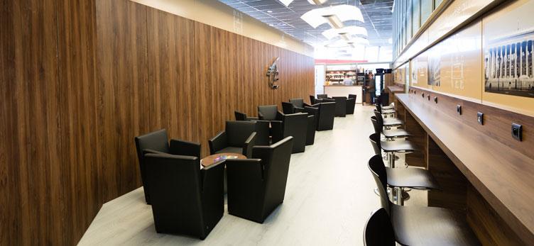 Salon Bleriot Aéroport de Lille