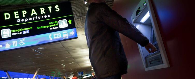 Services pratiques Aéroport de Lille