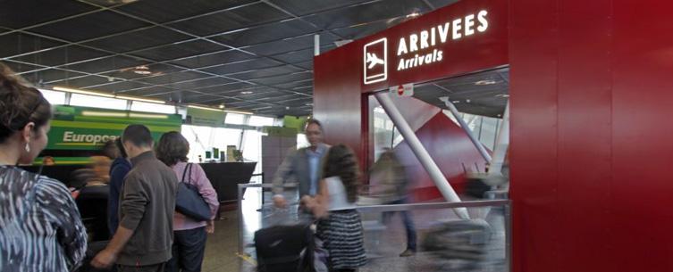 Accueillir à l'Aéroport de Lille