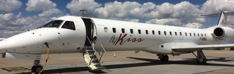 avion FlyKISS