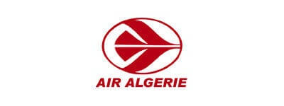 Logo Air algérie
