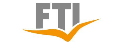 Logo FTI Voyages