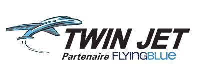 Logo TwinJet