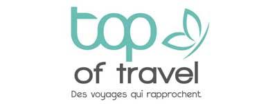 Logo Top of Travel