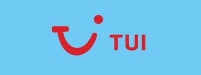 Logo TUI Belgique
