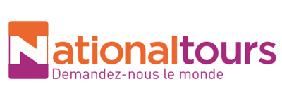 Logo Nationaltours