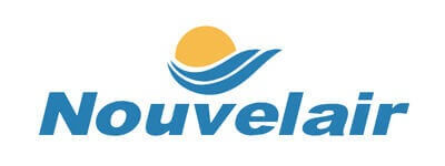 Logo Nouvelair
