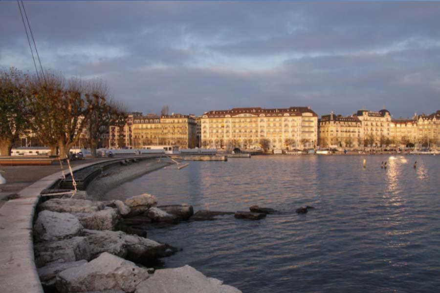 Photo Genève