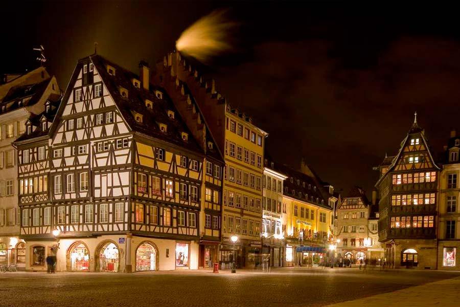 PictureStrasbourg 1